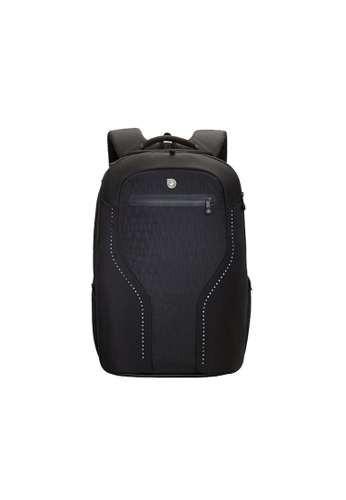 MORAL black The Biarritz Deluxe Traveler - Mini - Black Pearl 43404AC8E09235GS_1