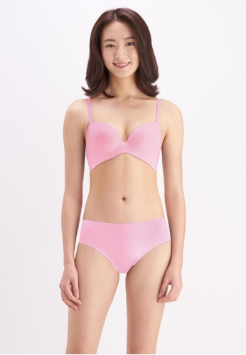 Her Own Words pink Solutions Flexi Wire Butterfly Push Up D3021USD357EAEGS_1