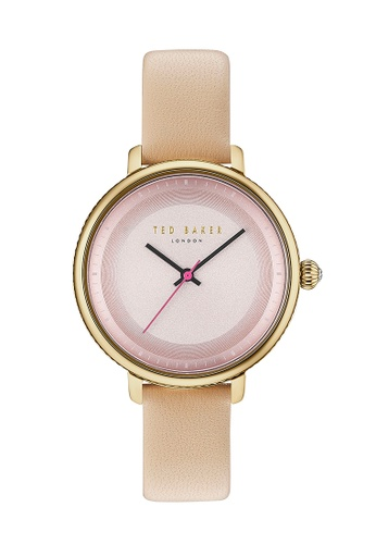TED BAKER multi Ted Baker Isla Watch - 10031530 TE877AC0RHFHMY_1
