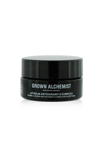 Grown Alchemist GROWN ALCHEMIST - 潤唇膏-抗氧化劑+3複合物 15ml/0.5oz C146ABE51CF284GS_1