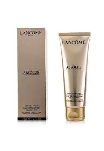 Lancome LANCOME - Absolue Purifying Brightening Gel Cleanser 125ml/4.2oz 88F2BBE4B549B0GS_1