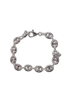 Multi-Circles Bracelet