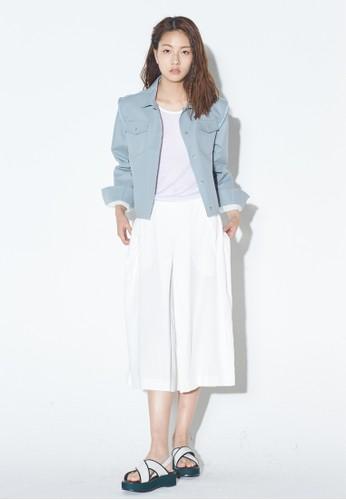 宽尖沙咀 esprit outlet裤, 服飾, 長褲及內搭褲