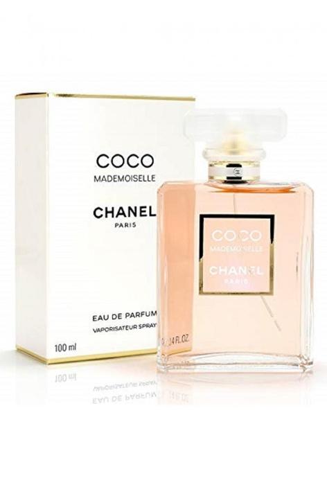 Chanel Coco Mademoiselle 女士香水噴霧 100ml