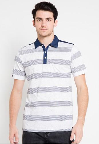 X8 multi Darien Polo Shirts X8323AA0UDHOID_1