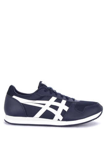 ASICSTIGER navy Curreo II Sneakers 302C8SH16120CDGS_1