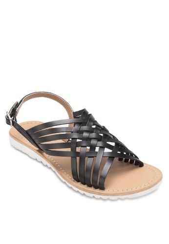Volnay 羅馬涼鞋, 女esprit 眼鏡鞋, 涼鞋