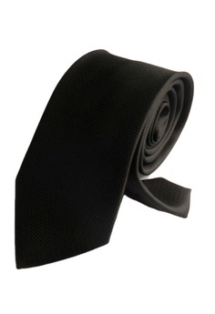 Microcheck Necktie