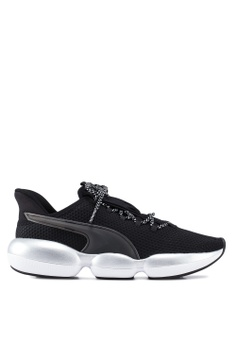 the latest d28b8 05258 PUMA black Run Train Mode XT Women s Shoes 4C0F6SH57CFB7FGS 1