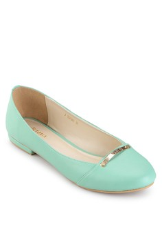 Victoria  Luciana Flat Shoes