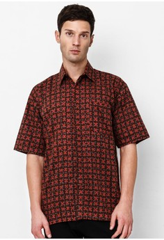 Panca Batik