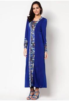 fesyen muslimah dress 6