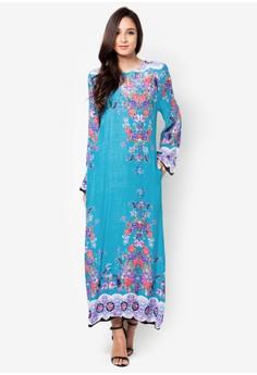 fesyen muslimah dress 10