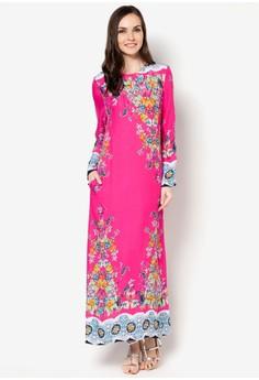 fesyen muslimah dress 3