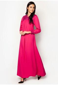 fesyen muslimah dress 31
