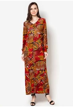 fesyen muslimah dress 8