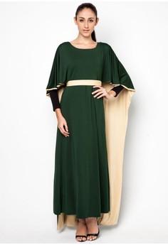 fesyen muslimah dress 12
