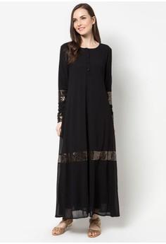 fesyen muslimah dress 15