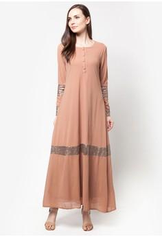 fesyen muslimah dress 17