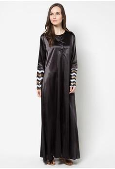 fesyen muslimah dress 1