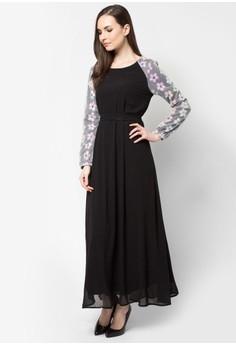 fesyen muslimah dress 13