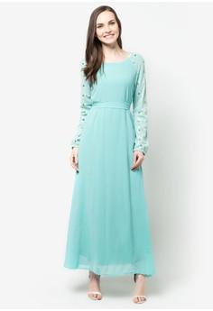 fesyen muslimah dress 20