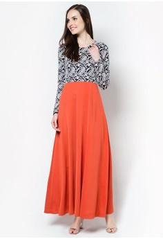fesyen muslimah dress 21