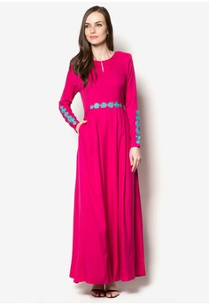 image 7749766 11333145 1394096940000?imgurl=http%3A%2F%2Fstatic origin.zalora.com.my%2Fp%2FLadies Jubah Full Dress 015362 1 catalog - FESYEN MUSLIMAH : EDISI DRESS