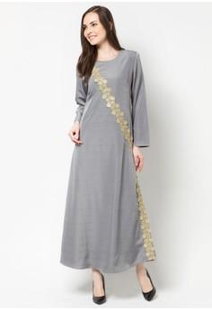 fesyen muslimah dress 30