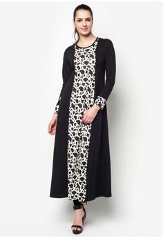 fesyen muslimah dress 16