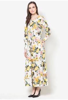fesyen muslimah dress 28