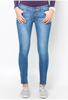 Ultra Denim Leggings