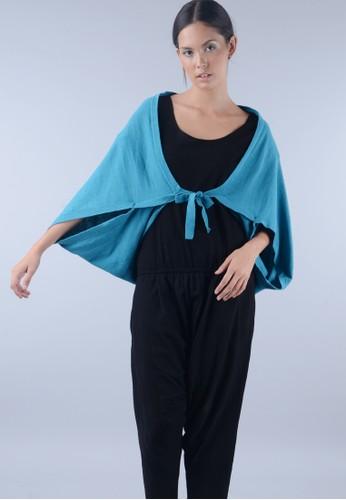 Bat Knit Turquoise