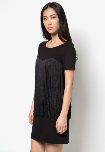 plus size dress zalora sale