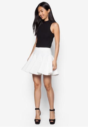 Mini Skirt Collection 55