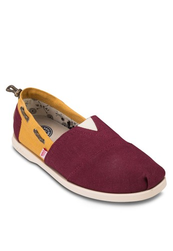 Unique Buy ZALORA Canvas Boat Shoes  ZALORA Singapore