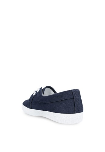 Popular Buy Mokono Casual SlipOn Shoes  ZALORA HK