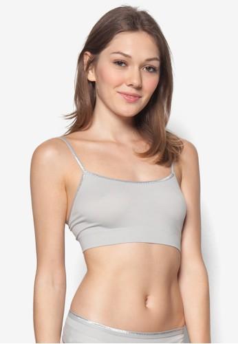 雙肩帶胸罩 - 266481