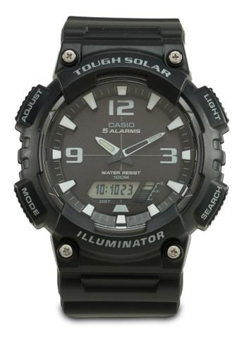 AQ-S810W-1AVDF 多功能指針電子錶
