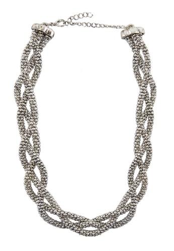 串珠鎖骨鏈