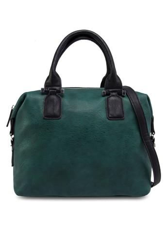 休閒立體手提袋 - 195390
