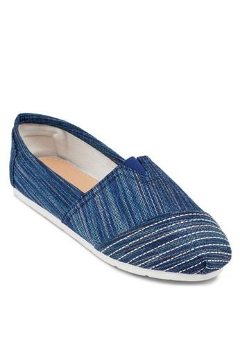 Arden 民族風印花懶人鞋