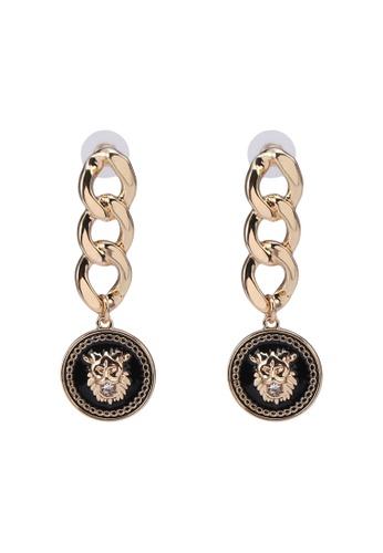 ALDO multi Kedoecan Earrings 24E56ACCB8A2A9GS_1