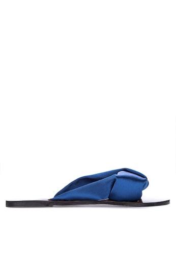 3e76d5aeb5 Gina Flat Sandals