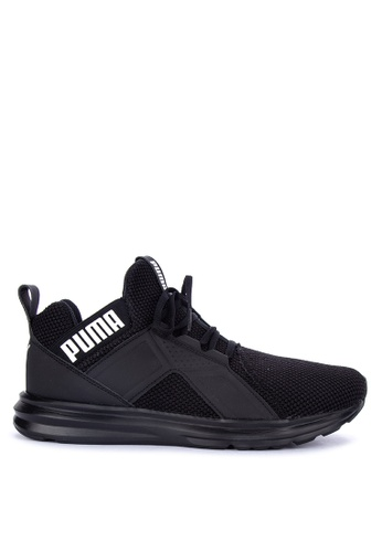 Shop Puma Enzo Weave Nm Running Shoes Online on ZALORA Philippines e9a7aa269c