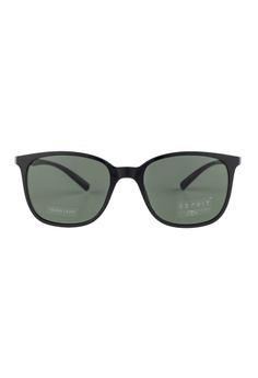 e1bb06dd76 ESPRIT ESPRIT Wayfarer Black Sunglasses ET17923 ES374AC58GANMY 1