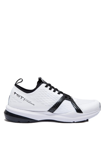 FILA white FPF TRAINING-HIIT Sport Shoe 5AA47SHCCF3FD3GS_1