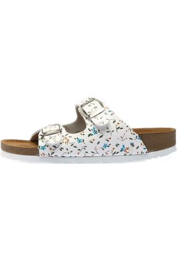 paperplanes SNRD-216 Casual Summer 2-Belts Slipper Sandals Shoes US Women Size PA110SH35AWEHK_1