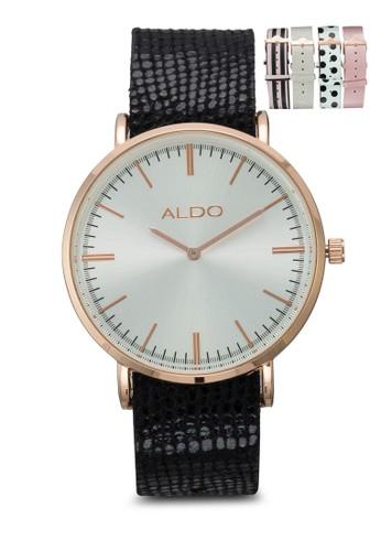 Lesprit retailariani 簡約圓錶, 錶類, 飾品配件