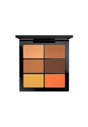 MAC MAC Studio Conceal And Correct Palette (Dark) B4981BE205F33AGS_1